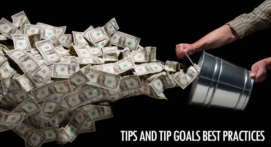 Tips and Tip Goals best practices